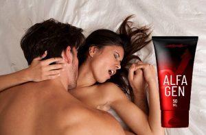 AlfaGen Recensione: fai sesso fantastico nel 2021 in modo naturale!