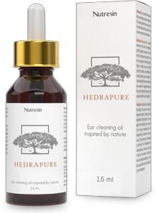 HedraPure Nutresin gocce di olio Recensione