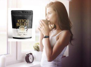 Keto Bullet  – Accelera il metabolismo con il caffè keto friendly. Prezzo, opinioni sui forum online e sito ufficiale Italia