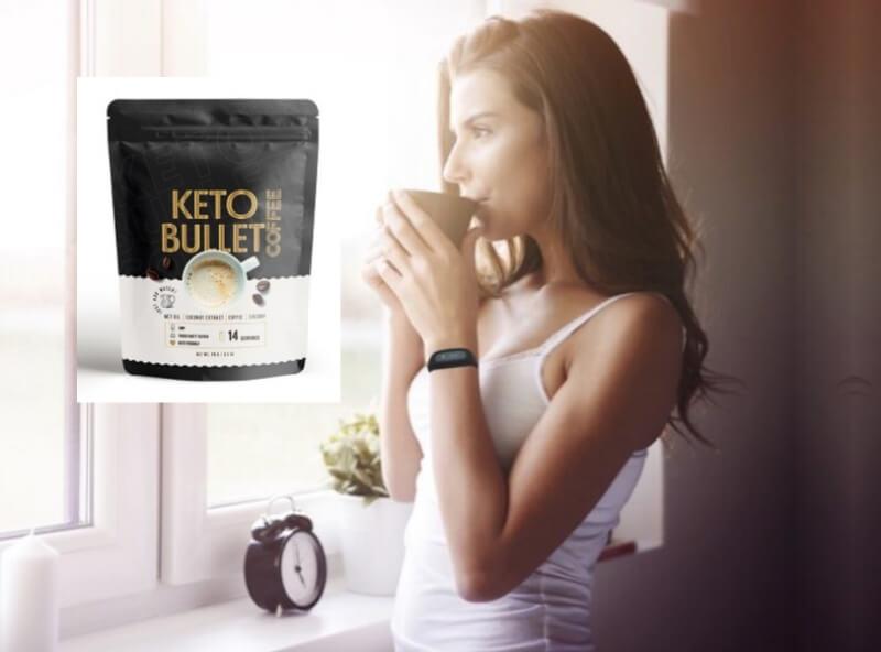 Keto Bullet coffee recensione opinioni commenti