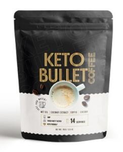 Keto Bullet Coffee per la perdita di peso Recensione Italia