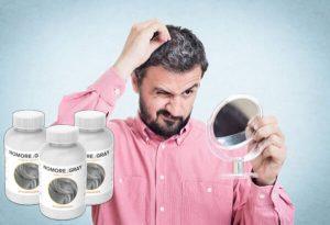 NoMore Gray – Scopri il piacere di capelli invidiabili! Funziona Davvero?