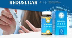 ReduSugar  – Recensione integratore per il controllo del diabete. Opinioni sui forum online, prezzo in Italia e sito ufficiale