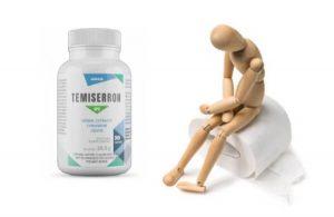 Temiserron Opti – Recensione capsule per dire addio alle emorroidi. Opinioni dai forum, sito ufficiale e prezzo in Italia