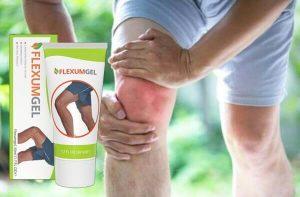 FlexumGel – Problemi muscolari? Dolori Articolari?