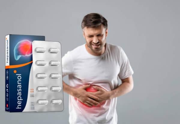 salute del fegato
