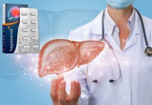Hepasanol: per il benessere del fegato. Recensione completa, opinioni dai forum e prezzo sul sito ufficiale Italia