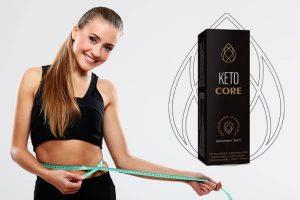 Keto Core Recensioni – Gocce modellanti per la perdita di peso!