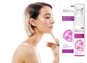 Medutox: siero naturale per una pelle bella e impeccabile