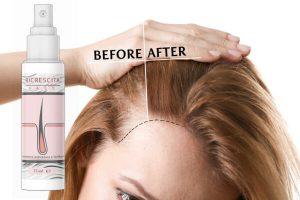 Ricrescita Fast 2×1: scopri il piacere di capelli invidiabili!