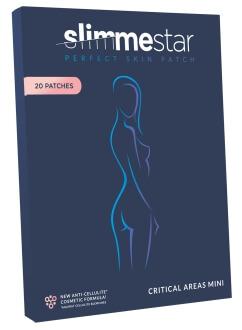 SlimmeStar Perfect Skin Patch cerotti per la perdita di peso Italia