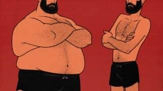 BMI-muscoli