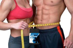 Enerblast  – Accelera il metabolismo e aumenta la massa muscolare