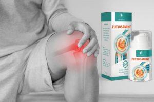 FlexoSamine  – Recensioni crema contro dolori articolari e muscolari. Come funziona?