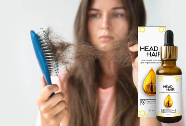Che cosa è Head Hair?