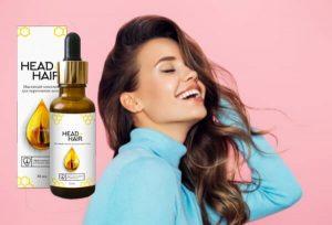 Head Hair – Recensioni olio naturale per la bellezza dei capelli.