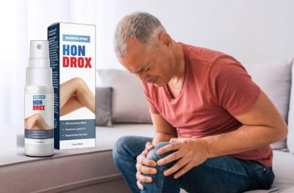 Hon Drox