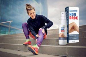 Hondrox  Recensioni –  spray naturale per i dolori articolari.
