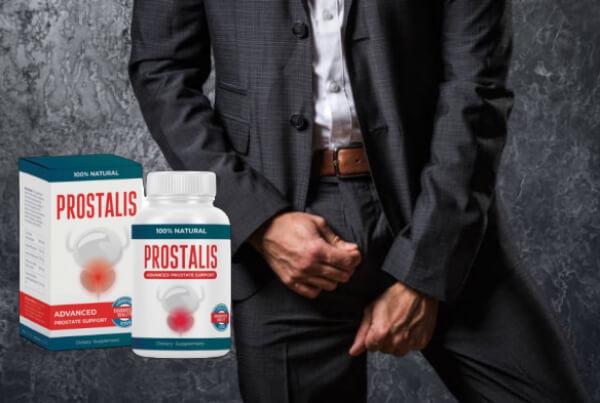 Come funziona Prostalis para la prostata