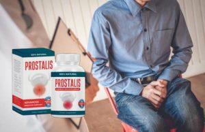 Prostalis – Integratore naturale per problemi alla prostata.
