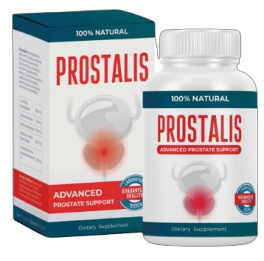 Prostalis para la prostata Recensioni Italia