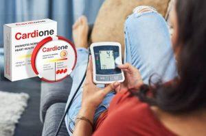 CardiOne – Recensioni capsule per ipertensione e problemi di cuore. Funziona? Opinioni dai forum online e prezzo sul sito ufficiale Italia