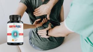 FortuFlex2 Recensioni – Contro dolori articolari e muscolari. Come funziona?
