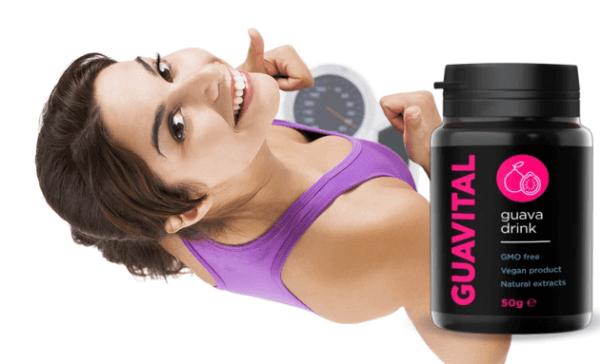 Guavital integratore effetti e risultati