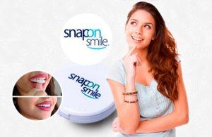 Snap-On Smile – Recensioni faccette dentali removibili per un sorriso perfetto. Opinioni sui forum online e prezzo in Italia
