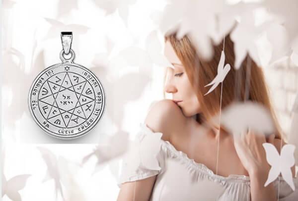 Solomon Amulet Benefici ed effetti
